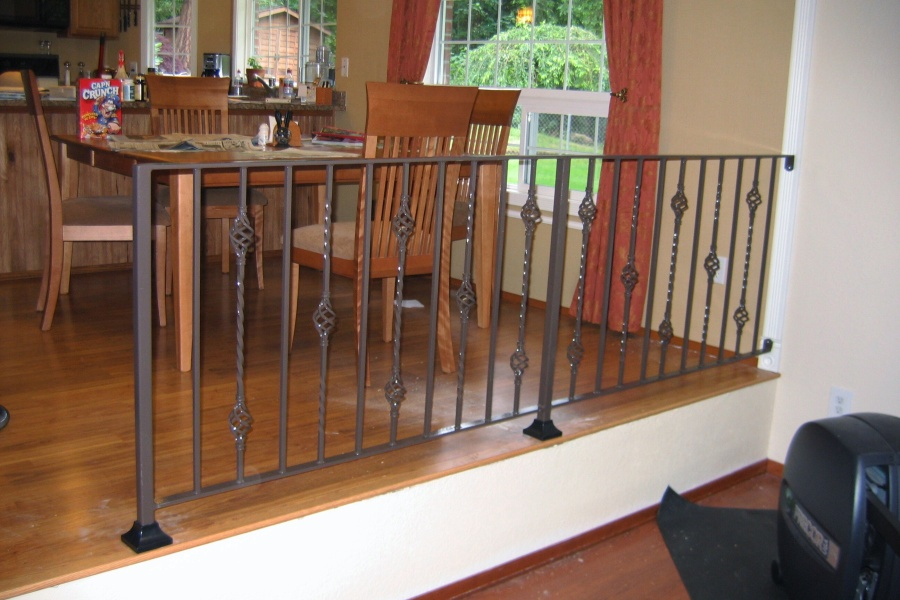 railings interior glass products canadian