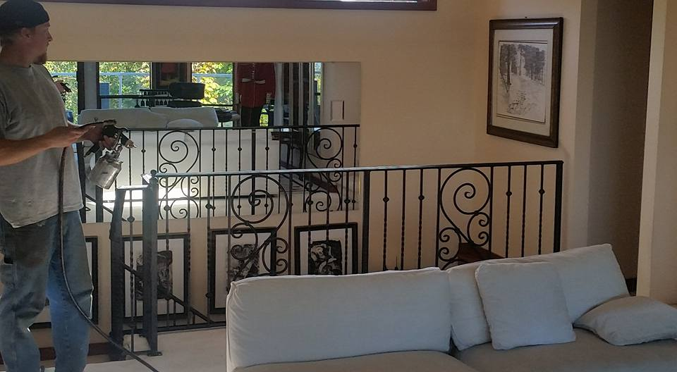 ltd railings interior iron ideal undefined home