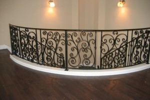 Since 1992 Ace Iron Works Has Been In The Business Of Custom Fabrication Ornamental Work Including But Not Limited To Railings Fencing