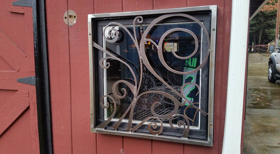 Window Guards Ace Iron Works